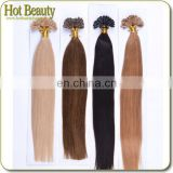 Best Quality European Hair Extensions Sliky Straight Virgin European Hair