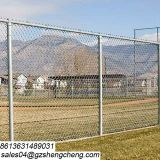 chain link fence panels for sale for commercial