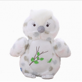 Latest 2019 Trend China Factory Wholesale Plush Dot Owl Toy