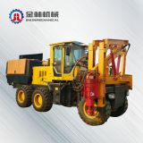 Construction Rotary Small Pile Driving Equipment