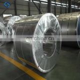 Galvanized prime dx51d 26 swg gi steel coil made in China