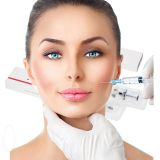 20ml/syringe dermal filler hyaluronic acid injection with cheap price Image