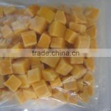 High Quality Frozen IQF Mango Dices