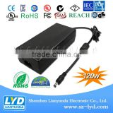 Factory price shenzhen electronic 220v ac to dc 5v power adapter 5v 12a 60w ac dc power adapter with CE KC PSE
