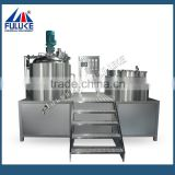 Hot selling fixed mixing emulsifying equipment