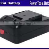 14.4V Li-ion Power tool battery for Einhell 451317501014, 451132601001, 4511319, 4511378 or 4511773 BT-CD 14,4/3 Li, WZAS 14.4