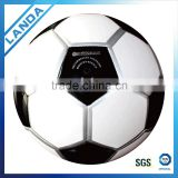 for promotion cheap soft PVC machine sititched soccer ball or football                                                                         Quality Choice