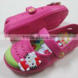 kids eva school shoe factory from liyoushoes