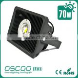 Christmas Hot-Sale LEDs IP65 double-side radiating 70w LED floodlights in Shenzhen OSCOO