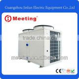 Commercial Pool Heaters Meeting Air to Water Heat Pump with Titanium Heat Exchanger