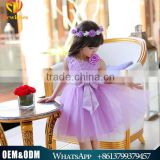 2016 Custermized Summer Tutu Dress Evening Wear Performance Skirt Elegant Tutu Dress