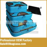 The Amazon Popular Hot Selling packing cubes and pouches                                                                         Quality Choice