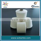 100% Raw Cotton Yarn