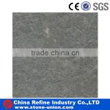 Natural flamed basalt stone