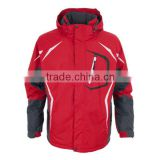 Fashionable Branded Ski Jacket For Man