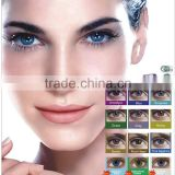 Hot sale 13 colors contact lenses