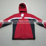 2013 new mens active Skiing Jackets for outdoor sports wear                                                                         Quality Choice