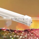 T4 strip fluorescent lights/T4 linkable fluorescent fixtures/T4 furniture lightingPVC or PC body)