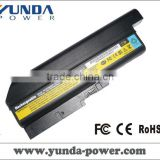 High capacity 9cells 7200mah battery for IBM THINKPAD T60 /R60 laptop