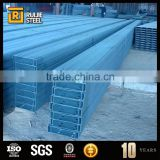 galvanized perforated structure steel,c channel roof truss