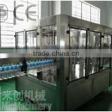 Mic 18-18-6 machinery automatic filling machine water bottling machine 8000BPH with CE