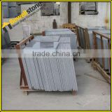 Small grained 654 granite outdoor tiles, 2cm or 3cm big size padang black G654 granite slab