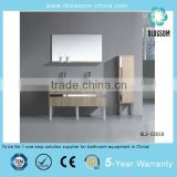 Wholesale mirror bathroom vanity mdf european cabinets