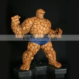 THE THING anime / movie resin stone giant statue