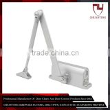 Reasonable Price Heavy Duty Fireproof Door Adjust Hydraulic Door Closer