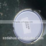 dahua High Gloss clear unthinner liquid rubber Paint Dip Coating