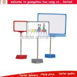 Kids drawing board writing boards stand children drawing writing board for sale