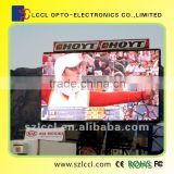 Best sellers products Football scoreboard led display outdoor fullcolor P20 in china in alibab