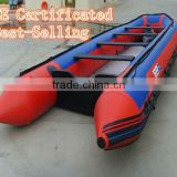 Best Selling Aluminum Row Boats For Sail