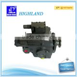quality hydraulic product supplier Variable axial plunger pump
