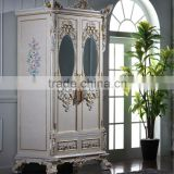 2014 modern design bedroom furniture wardrobe-European style furniture- Italian bedroom furniture wardrobe