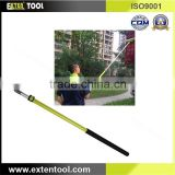 Light But Stiffer Fiberglass Telescopic Pole-Window Cleaning Tool Handle