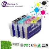 Office supply refill ink cartridge T1431 series for Epson ME Office 82WD/900WD/960FWD inkjet printer