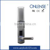 digital door lock with code and access manufacturer in Guangzhou China