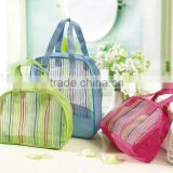 wholesale high grade large size mesh laundry bag , school bags for teenagers ,promotion items
