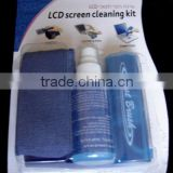 LCD cleaner laptop cleaning kit computer cleaning kit