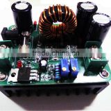 DC DC 500W 10-60V to 12-80V 10A Boost Converter Step up Module car laptop led Power Supply