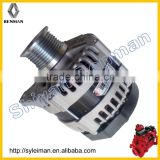 28V 70A Foton ISF3.8 low prices cummin diesel engine alternator generator 4990783 5318117                                                                         Quality Choice