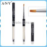 ANY Nails Art Painting Design Pearl Handle Wholesale Nail Supplies Nail Art Brush for Nail