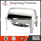 Wholesale Stainless Steel Electric Chafing Dish JC-CL02