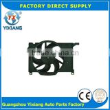 China Supply Automotive Type OE# 92099808 AC 12V Radiator Fan For Buick Sail