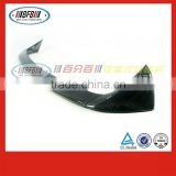 AC Style carbon wing rear roof trunk spoiler 1 series FOR BMW F20 2012 hatchback car parts
