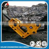 china supplier hydraulic tools widely used rock breaker hammer for CAT320