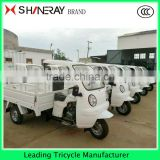 Hot 3/three wheel trike/petrol van cargo cabin motorcycle tricycle for sale                                                                         Quality Choice