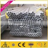 Wow!! 12mm, 8mm, 6mm diameter paint aluminium tube for furniture legs, OEM powder coating white aluminium pipe for folding beds