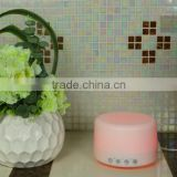 Ultrasonic Rainbow LED colors New Color-Changing LED aroma Aromatherapy Diffuser